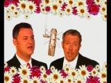 Андрей Макаревич &amp Максим Леонидов - Тонкий шрам на любимой попе