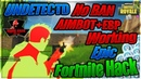 FORTNITE HACKs FREE AIMBOT ESP WALLHACK NO BANNED DOWNOALD 25 09 2018 undetected