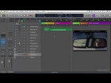 Groove3 - Perspectives Film Scoring in Logic Pro X
