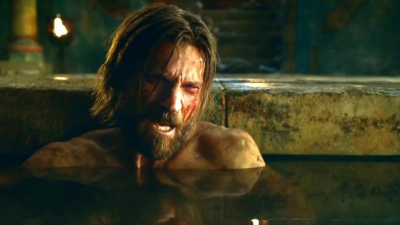Jaime Lannister Brienne ~ Warrior