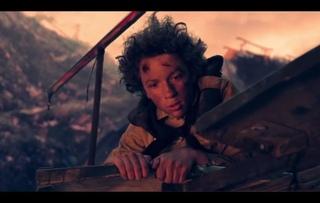 Видео к фильму «Бобот и энергия Вселенной» (2018): Украинский трейлер