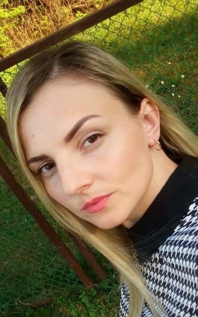 Екатерина Дмитриенко