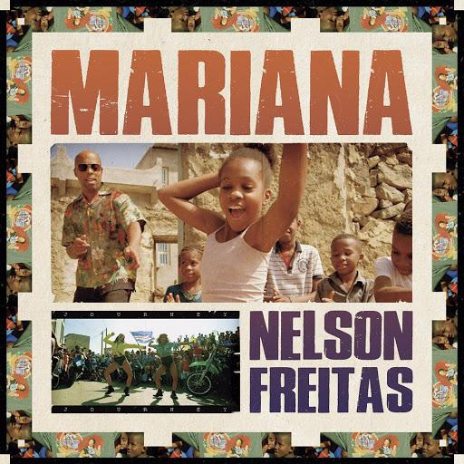 Nelson Freitas альбом Mariana