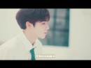 РУС САБ RUS SUB SMROOKIES Re-born EP1. XIAO JUN