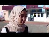 Казахстан в школу - только без хиджаба