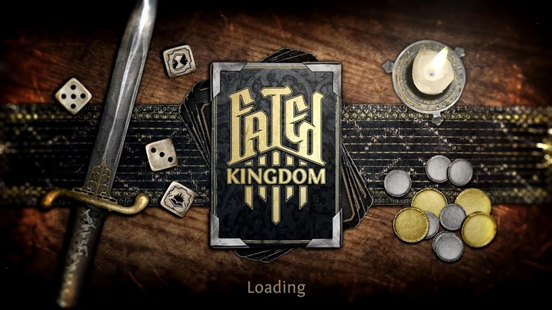 DGA Plays: Fated Kingdom (Ep. 1 - Gameplay / Let's Play)