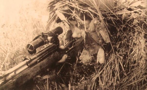 СНАЙПЕР НИКОЛАЙ СЕЧКИН Сегодня могло бы исполниться 94 года герою Великой Отечественной войны Николаю Ивановичу Сечкину. К сожалению участник разгрома фельдмаршалов Манштейна и Клюге на Днепре