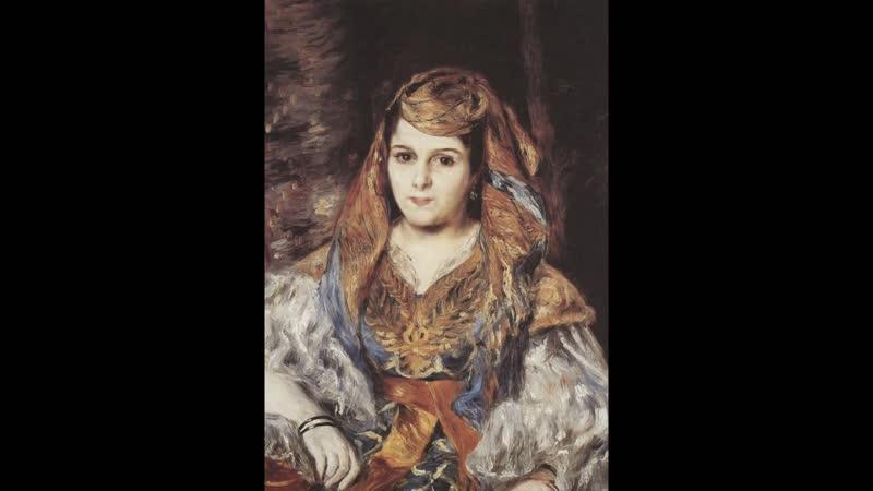 Pierre-Auguste Renoir - Франция