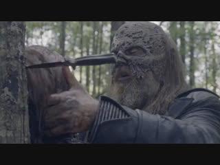 The Walking Dead Season 9 Teaser