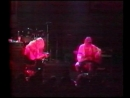 Kurt Cobain / Courtney Love - live сlub Lingerie , Hollywood (1993)