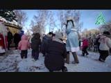 Старый Новый Год в парке Опалиховский пруд