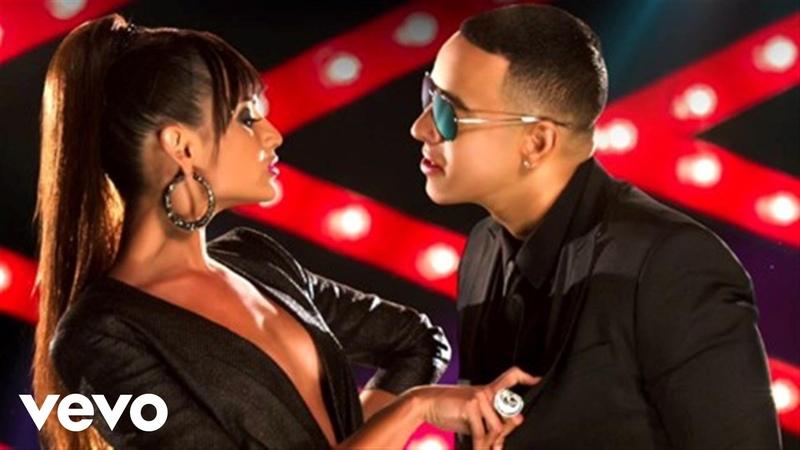 Daddy Yankee - La Noche De Los Dos ft. Natalia Jiménez (2013)