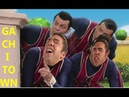 We are Number One but its the ♂Right Version♂ gachiGASM