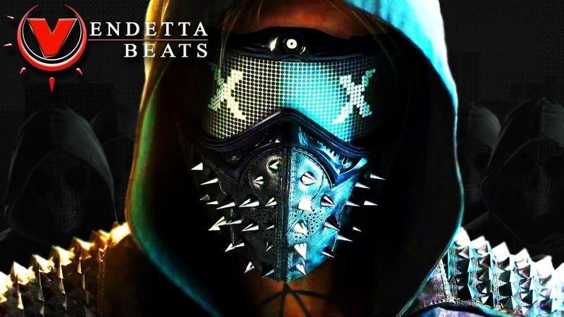 BRUTAL STRING RAP BEAT ►CHAOS◄ | Hip Hop Instrumental 2017 [FREE BEAT] (Sero Vendetta)