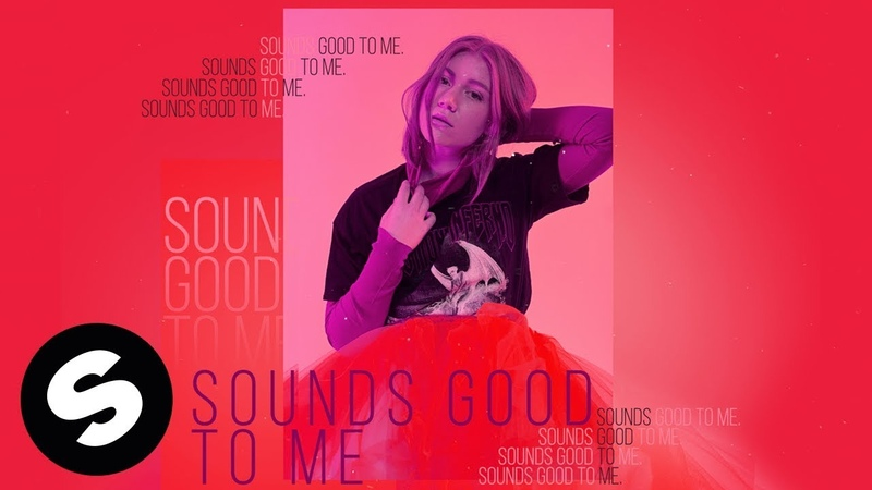 Hanne Mjøen Sounds Good To Me Gerd Janson Remix Official Audio