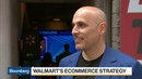 Walmart's Delivery Strategy Gives Edge Over Competition, E-Commerce CEO Lore Says