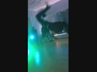 Акробатика от Алексея