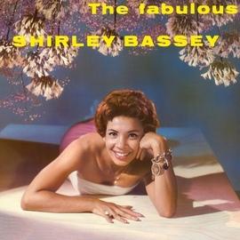 Shirley Bassey альбом The Fabulous Shirley Bassey