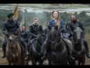 Две королевы Mary Queen of Scots Трейлер рус