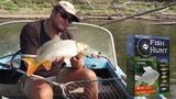 Стимулятор улова Fish Hunt для зимней рыбалки! Фиш хант