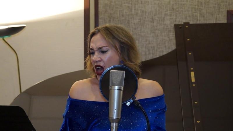 Duet GRAND. St. Louis Blues (cover), Maria Leonteva Sergei Gordevskiy, LIVE