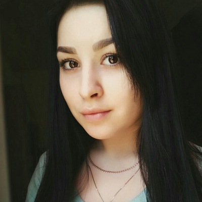 Алёна Морукова