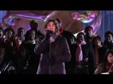 Josh Groban - Oh Come All Ye Faithful (Christmas in Rockefeller Center.2007)