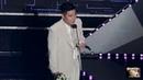 20190123 임창정 Lim ChangJung 수상 소감@제8회 가온차트 뮤직 어워즈 8th GAONCHART MUSIC AWARD