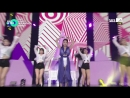 180830 Chung Ha - Love U _ Roller Coaster @ 2018 Soribada Best K-Music Awards