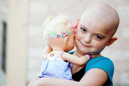 Рак крови, такой как лейкемия, обычно не образует солидных опухолей.