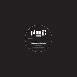 Plan B альбом Remixes