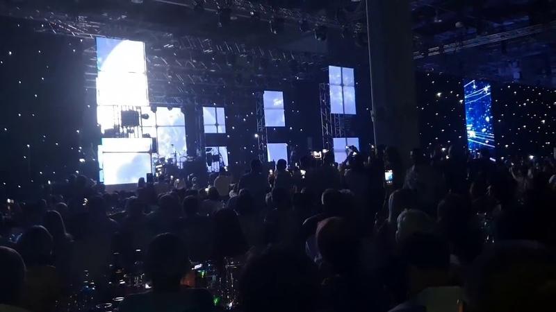Cashbery Кэшбери Сочи Выступление лидера из Азии!