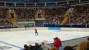 Mikhail Kolyada. Russian open skates 2018. FS.
