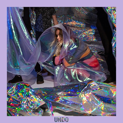 TransViolet альбом Undo