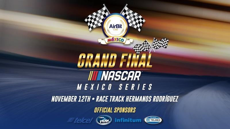 Grand Final Nascar Mexico Series