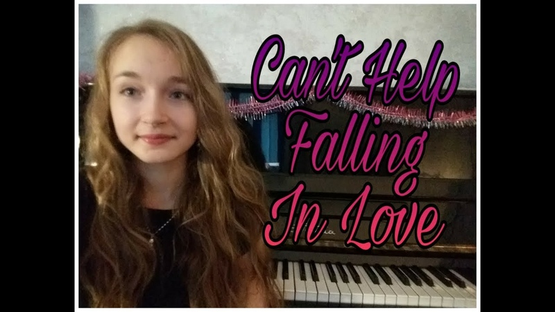 Elvis Presley - Can't Help Falling In Love ( Piano cover)