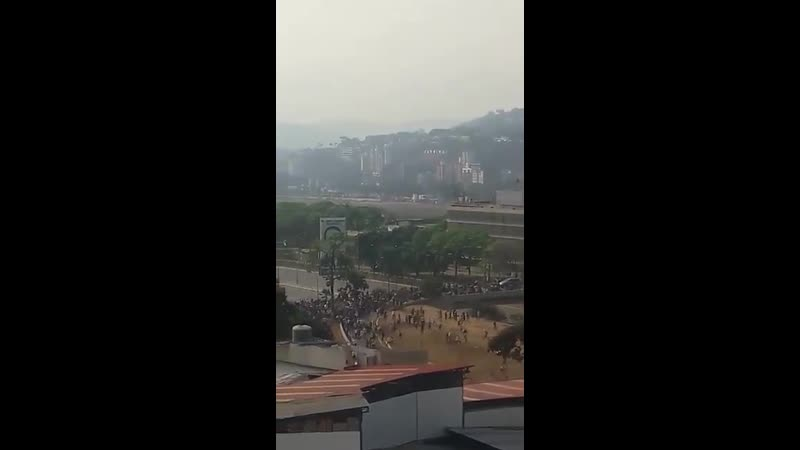 В Венесуэле начинается заключительный этап операции по свержению диктатора Николаса Мадуро. Модуре походу кирдык.