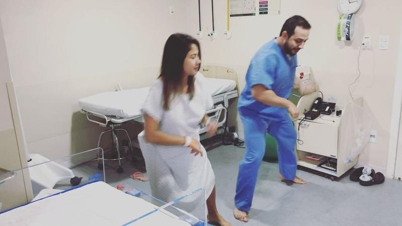 """Dr. Fernando Guedes da Cunha on Instagram: """"Claudia foi um exemplo ao praticar uma alimentação perf"""