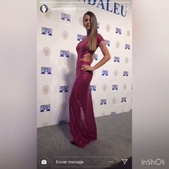 "FAN de Pampita? on Instagram: ""#pampita"""
