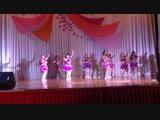 ВОСТОЧНОЕ САЛЬСА..танцевальная студия АРАБЕСКИ, рук.Буймова Олеся