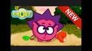 Kik0riki (Smeshariki) English games for kids to play online for free on android Promise 1 episode