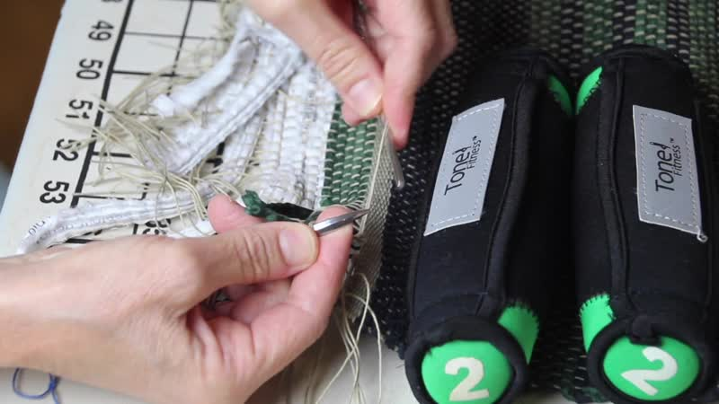 Quick Tip_ Square Knots without Blisters