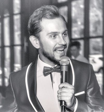 Вячеслав Верещака