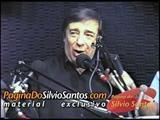 Homenagem a Lombardi, o locutor do Silvio Santos - material in