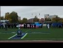 Открытие футбола в ТГУ 1