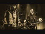 The Life & Songs Of Kris Kristofferson: Behind The Scenes [Rehearsals] (16.03.2016)