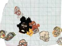 Jean Michel Basquiat: The Radiant Child (Animated Trailer)