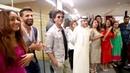 Transformers Dance Studio Performance for Shah Rukh Khan Zero Promotions SRK TDS Dubai Choreo