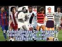 7 Pemain dengan Gol Terbanyak Dalam Satu Tahun Kalender Sepanjang Sejarah