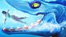 Прохождение Hungry Shark World - Mr. Snappy (Мистер кусака) Обзор Акулы